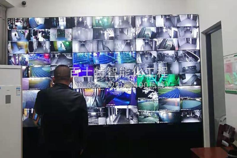 智能视频监控发展的四大关键